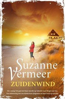 Suzanne Vermeer Zuidenwind - De 21-jarige Iris gaat met haar moeder op vakantie naar Bergen aan Zee. Een ontmoeting met een mysterieuze jongeman zet haar leven op zijn kop.