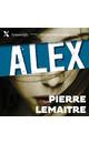 Meer info over Pierre Lemaitre Alex bij Luisterrijk.nl