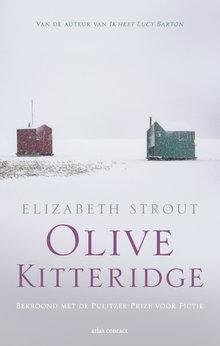 Elisabeth Strout Olive Kitteridge