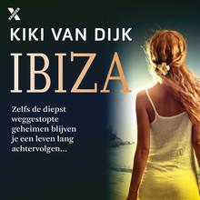 Kiki van Dijk Ibiza - Zelfs de diepst weggestopte geheimen blijven je een leven lang achtervolgen...