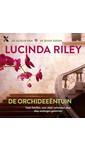 Meer info over Lucinda Riley De orchideeëntuin bij Luisterrijk.nl