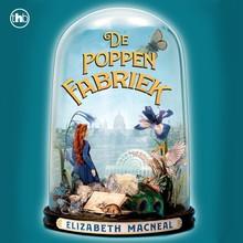 Elizabeth Macneal De poppenfabriek
