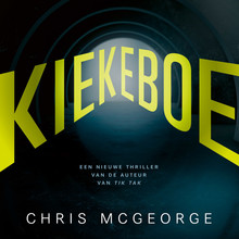 Chris McGeorge Kiekeboe