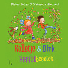Pieter Feller Kolletje & Dirk - Herfstbeesten