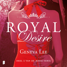 Geneva Lee Royal Desire - Deel 2 van de Royal-serie