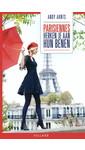 Andy Arnts Parisiennes herken je aan hun benen