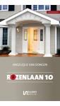 Meer info over Angelique van Dongen Rozenlaan 10 bij Luisterrijk.nl