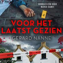 Gerard Nanne Voor het laatst gezien