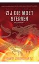 Meer info over David Lagercrantz Zij die moet sterven - Millennium 6 bij Luisterrijk.nl
