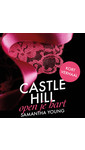 Samantha Young Castle Hill - Open je hart