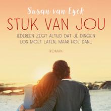 Susan van Eyck Stuk van jou