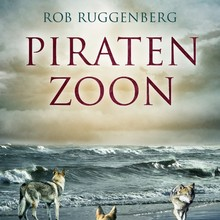 Rob Ruggenberg Piratenzoon