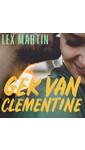 Meer info over Lex Martin Gek van Clementine bij Luisterrijk.nl