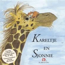 Job Schuring Kareltje en Sjonnie