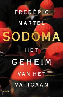 Frédéric Martel Sodoma - Het geheim van het Vaticaan