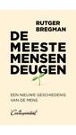 Meer info over Rutger Bregman De meeste mensen deugen bij Luisterrijk.nl