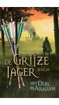 Meer info over John Flanagan De Grijze Jager Boek 14 - Het duel bij Araluen bij Luisterrijk.nl