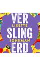 Lisette Jonkman Verslingerd