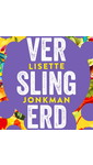 Meer info over Lisette Jonkman Verslingerd bij Luisterrijk.nl