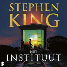 Stephen King Het Instituut