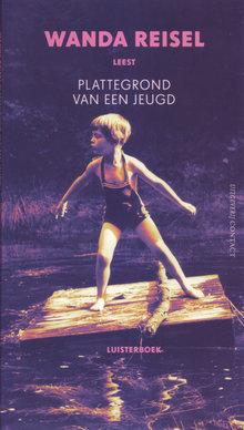 Wanda Reisel Plattegrond van een jeugd