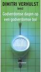 Meer info over Dimitri Verhulst Godverdomse dagen op een godverdomse bol bij Luisterrijk.nl