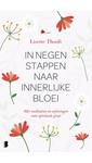 Meer info over Lisette Thooft In negen stappen naar innerlijke bloei bij Luisterrijk.nl