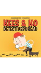 Harmen van Straaten Kees & Ko detectivebureau