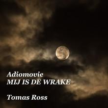 Tomas Ross Mij is de wrake - Audiomovie