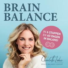 Charlotte Labee Brain Balance - Het geheim voor geluk en gezondheid
