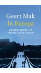 Meer info over Geert Mak In Europa - Deel II bij Luisterrijk.nl