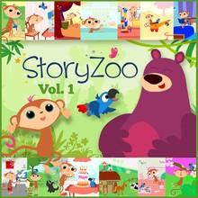StoryZoo StoryZoo Vol. 1