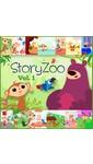 Meer info over StoryZoo StoryZoo Vol. 1 bij Luisterrijk.nl
