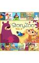 Meer info over StoryZoo StoryZoo Vol. 2 bij Luisterrijk.nl