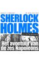 Meer info over Arthur Conan Doyle Sherlock Holmes - Het avontuur van de zes Napoleons bij Luisterrijk.nl