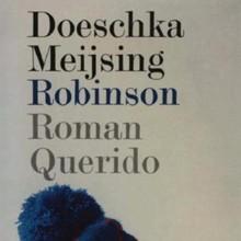 Doeschka Meijsing Robinson