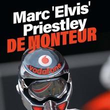 Marc Priestley De monteur - Achter de schermen in de pitstraat