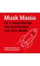 Meer info over Hans van der Loo Musk Mania bij Luisterrijk.nl