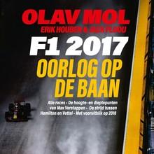 Olav Mol F1 2017 - Oorlog op de baan