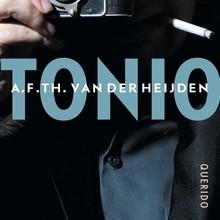 A.F.Th. van der Heijden Tonio - Een requiemroman