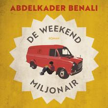 Abdelkader Benali De weekendmiljonair