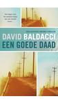 Meer info over David Baldacci Een goede daad bij Luisterrijk.nl