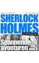 Meer info over Arthur Conan Doyle Spannende avonturen, deel 3 bij Luisterrijk.nl