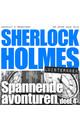 Meer info over Arthur Conan Doyle Spannende avonturen, deel 4 bij Luisterrijk.nl