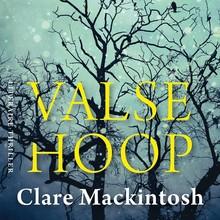 Clare Mackintosh Valse hoop