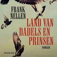 Frank Nellen Land van dadels en prinsen