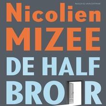 Nicolien Mizee De halfbroer