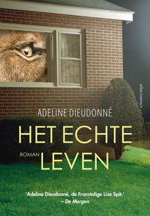 Adeline Dieudonné Het echte leven