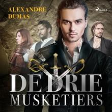Alexandre Dumas De drie musketiers