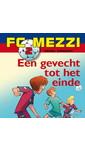 Daniel Zimakoff FC Mezzi 2 - Een gevecht tot het einde